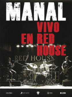 Vivo En Red House