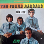 1966 The Young Rascals - The Young Rascals