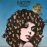 1974 Mott The Hoople ‎– The Hoople