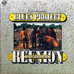 1973 The Blues Project - Reunion In Central Park